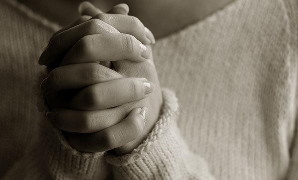Als de goden je gebeden niet verhoren
