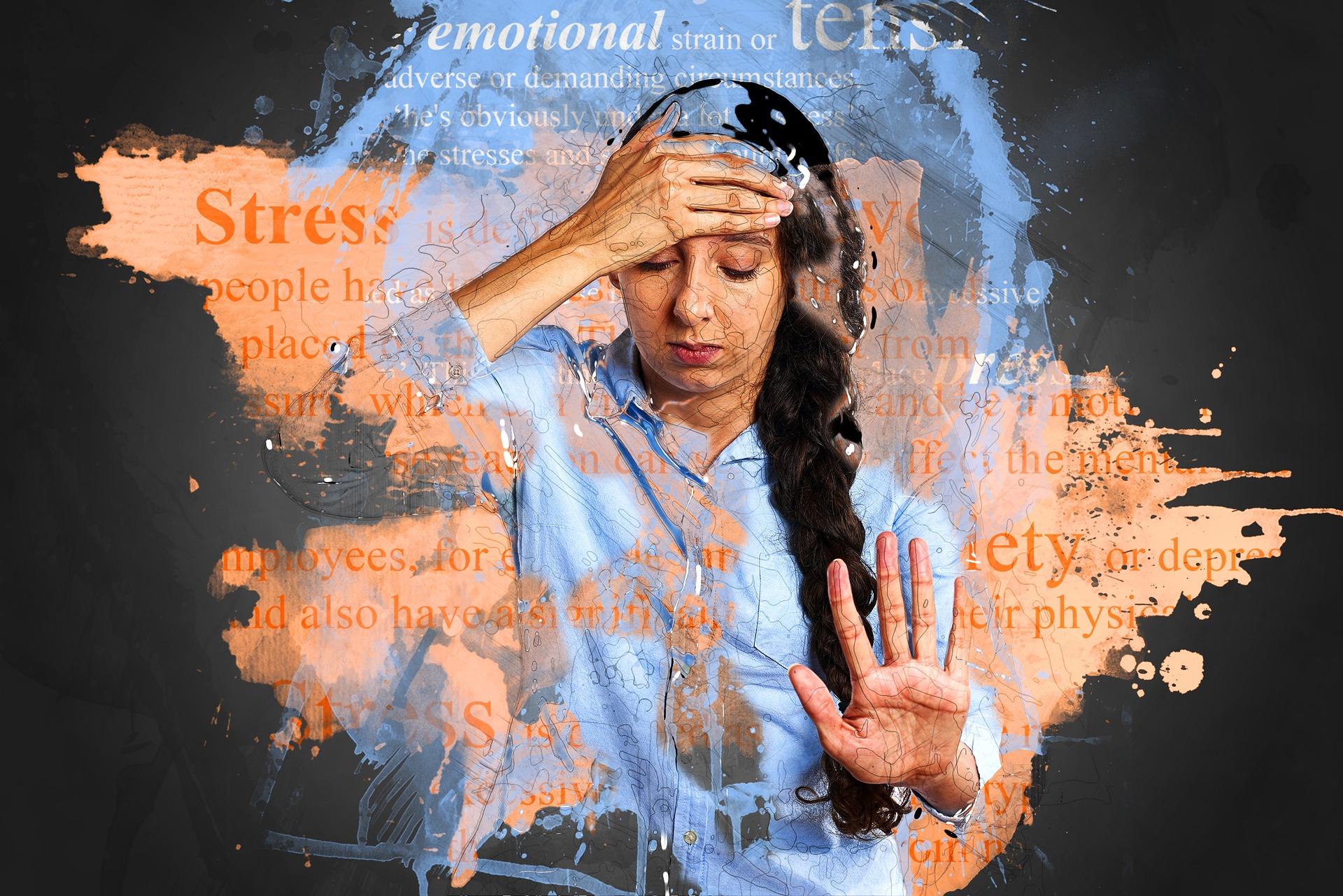 Hoe omgaan met corona stress: 5 tips