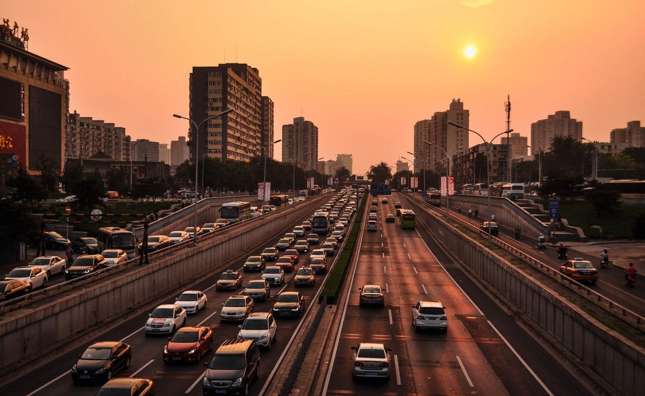 Wat we als ondernemer kunnen leren uit het verkeer